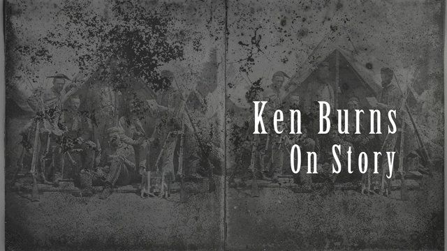 What makes a great story? For legendary filmmaker Ken Burns, the answer is both complicated and personal. In this short documentary about the craft of storytelling, he explains his lifelong mission to wake the dead. Recently featured on The Atlantic. (http://www.theatlantic.com/video/archive/2012/05/ken-burns-on-story/257165/)   Directed by Tom Mason and Sarah Klein  Music by Ryan Sayward Whittier  Animation by Elliot Cowan  Transcript for Closed Captioning Ken Burns On Story ...