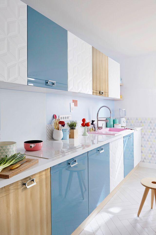 68 best aménagement cuisine images on Pinterest Cook, Deco cuisine