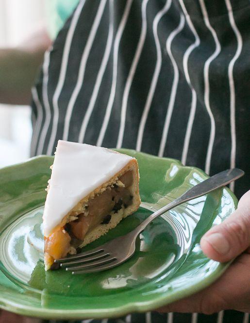 Nick Malgieri's French Apple Pie | davidlebovitz.com