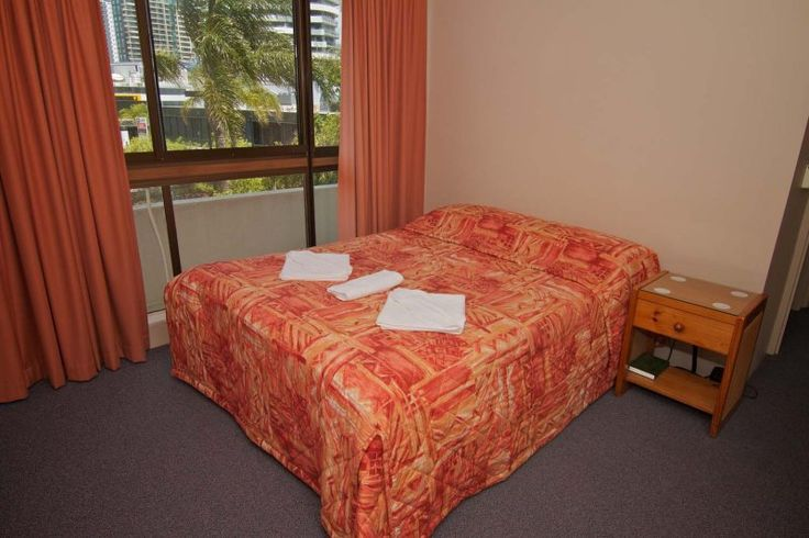 Barbados Holiday Apartments - Two Bedroom Apartments - holiday apartments Broadbeach Gold Coast