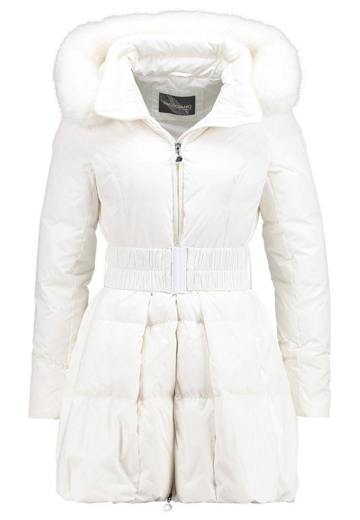 Veste blanche guess femme