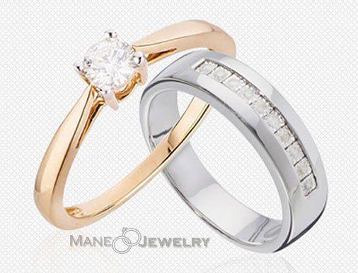 Cincin couple serasi akan membuatmu dan pasangan makin serasi dan romantis #cincin #cincinkawin #cincincouple #weddingring #pernikahan #menikah