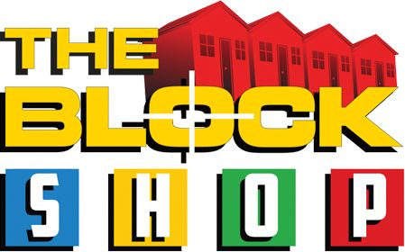 The Block Shop - Own your piece of The Block - Channel 9