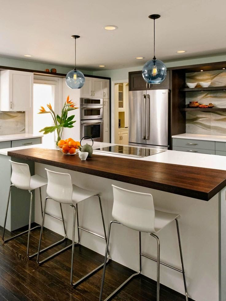 17 mejores ideas sobre diseño de mesas de comedor en pinterest ...