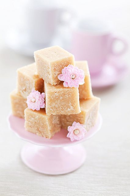 Tea Party Sweets