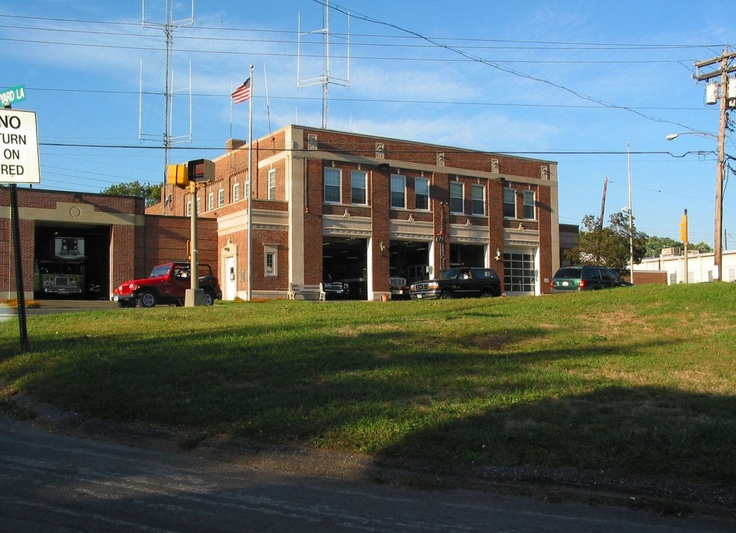 Milford Fire Headquarters, Milford, CT: Christopher Bjorklund, Bjorklund Raveis, Fire Headquarters, Real Estate, Downtown Milford, Raveis Real, Milford Fire