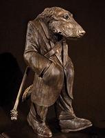 Lonely Dog, Ivan Clarke