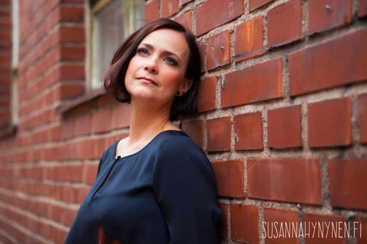 Portrait Photography © Susanna Hynynen by susannahynynen