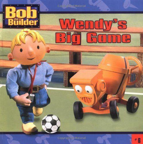 big bobs games