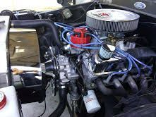13 best bpf4084ctc customer installation pics images on pinterest blueprint engines customer glen russell has installed our bpf4084ctc into his 1979 ford f100 malvernweather Gallery