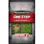 Pennington One Step Complete Sun and Shade Grass Seed, 8.3 lbs