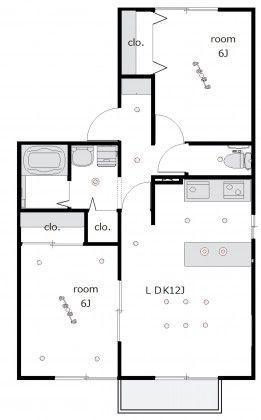 メリディアンキムラ201のご紹介ページです。デザイナーズ・リノベーション物件の賃貸サイト・リノッタ(RENOTTA)。全国の賃貸マンションやアパートのリノベーション・デザイナーズ物件を掲載。皆さまのライフスタイルにぴったりのデザインをご提案いたします。