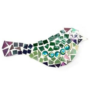 Mosaic Project- Bird . R49.00
