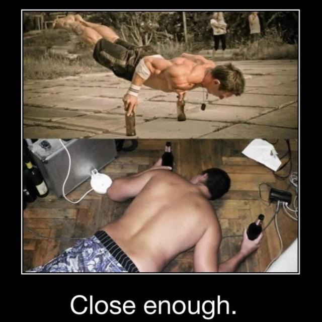 Close enough haha