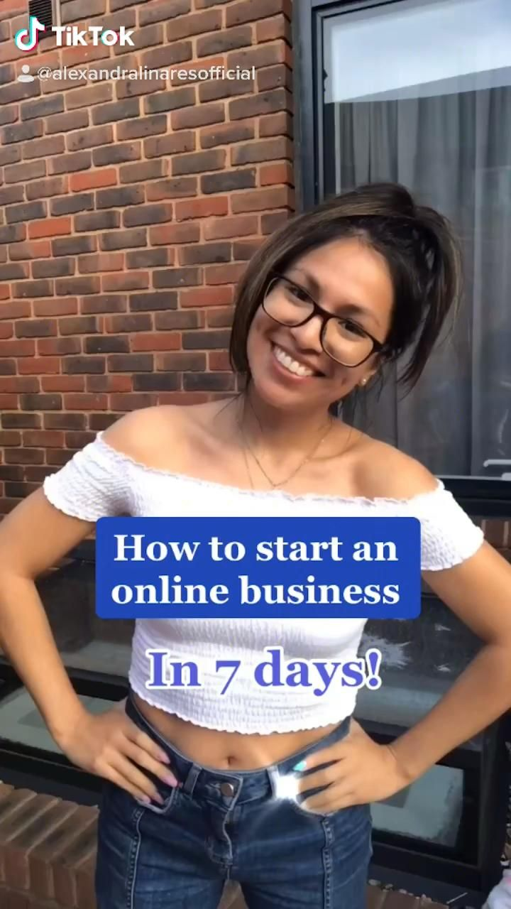 How To Start Your Own Business Video Small Business Marketing Successful Business Tips Business Management