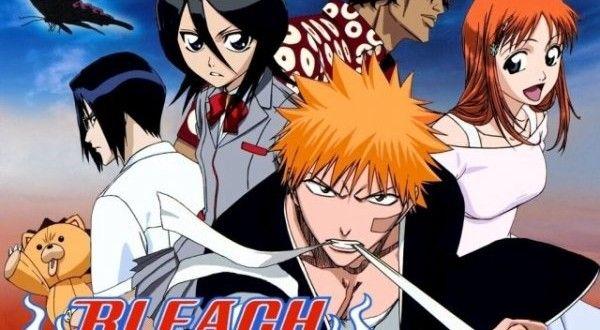 بليتش 160 مشاهدة مباشرة – Bleach 160 watch online - عدن انمي Adenanime.com