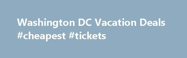 Washington DC Vacation Deals #cheapest #tickets http://travel.remmont.com/washington-dc-vacation-deals-cheapest-tickets/  #hot deals travel # Hot Deals! Check out the Maryland vacation deals we're excited to offer for Summer 2015! This year's vacation deals for Washington DC and the surrounding area include an 5% Online Reservation Discount and a VKR Appreciation Weekend Discount. CHRISTMAS IN JULY! 5% Online Reservation Discount Using the new KOA App or […]The post Washington DC Vacation…