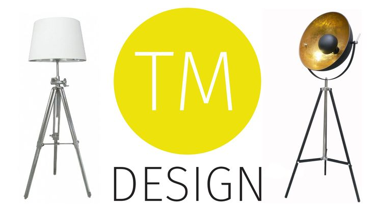 Poznajcie nowy dział w TwojeMeble.pl - TM Design! Do you know our new brand: TM Design - check it!