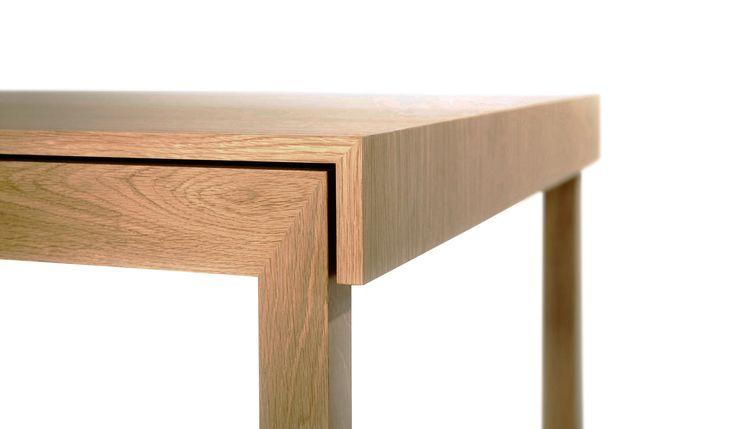 L Dining Table - David Moreland Design