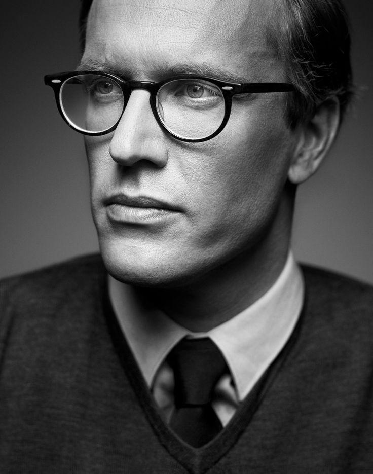 Svensson Kommunikation - Tänj Tanken Client: SvD Photographer: Mattias Edwall