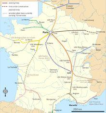 TGV - Wikipedia, the free encyclopedia