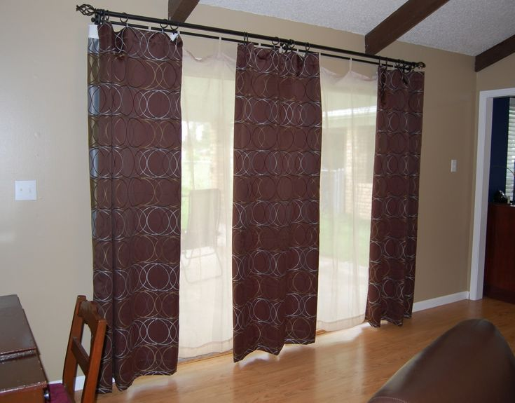 9 best keep the heat and light out with drapes for sliding glass