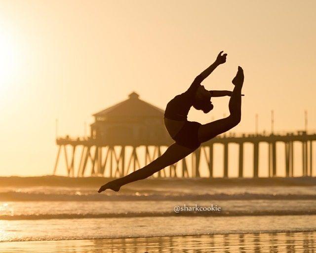 Kalani Hilliker Photo Credit: Sharkcookie Gorgeous