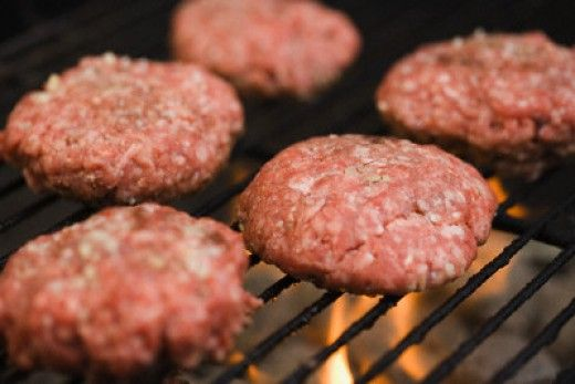 The Best Hamburgers You Will Ever Eat