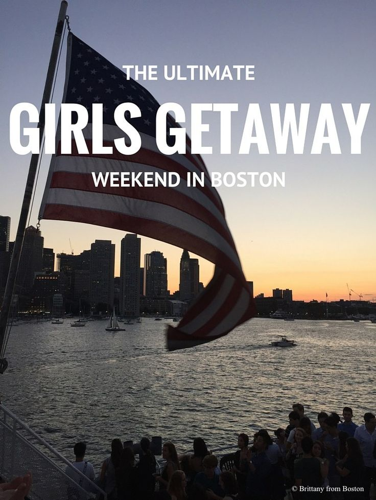 The Ultimate Girls Getaway Weekend in Boston - great suggestions for Boston activities e.g. Mapparium