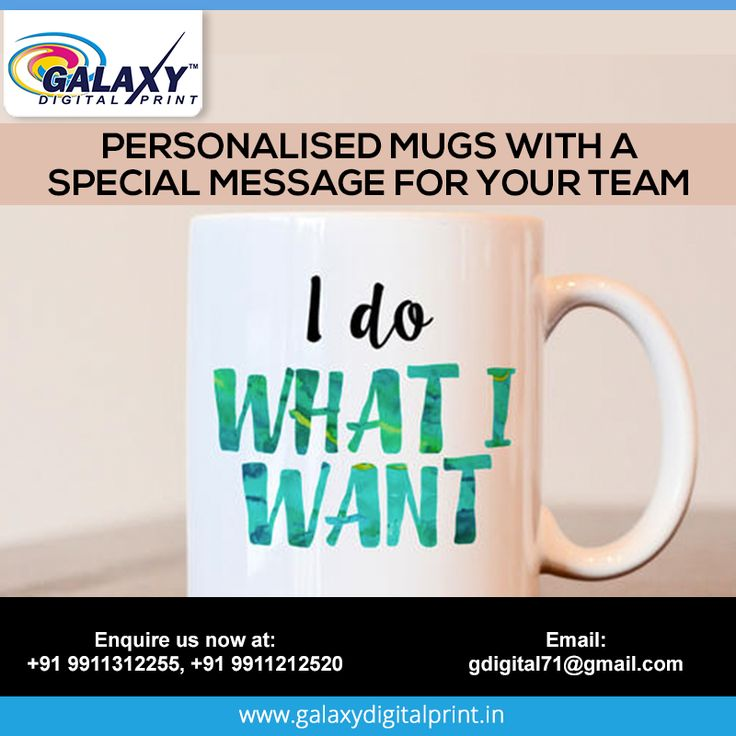 Bring a smile to their faces every morning. Give your team a personalise mug with a photo or a special message. Place your order at gdigital71@gmail.com #MugPrinting #CustomPrinting #DigitalPrinting