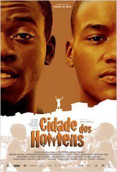 Cidade dos Homens : Poster