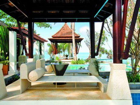 Melati Resort: Isla Koh Samui
