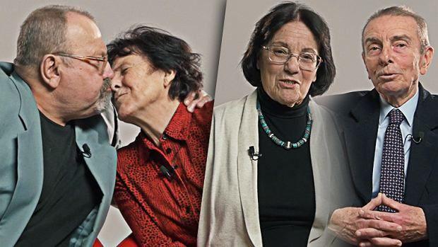 Jaki jest przepis na szczęśliwy i trwały związek? Wierność i uczciwość małżeńska to nie wszystko. Co sprawia, że ludzie potrafią szczęśliwie przeżyć razem całe życie? Z okazji walentynek w studiu gazeta.pl zapytaliśmy o to pary, które są razem od blisko 50 lat.  Zdaniem naszych bohaterów najważniejsze składniki udanego małżeństwa to przede wszystkim szacunek, przyjaźń i adoracja, której tak mało mamy na co dzień.    Jak podkreślają pary z długim stażem - prawdziwa miłość często się nie…