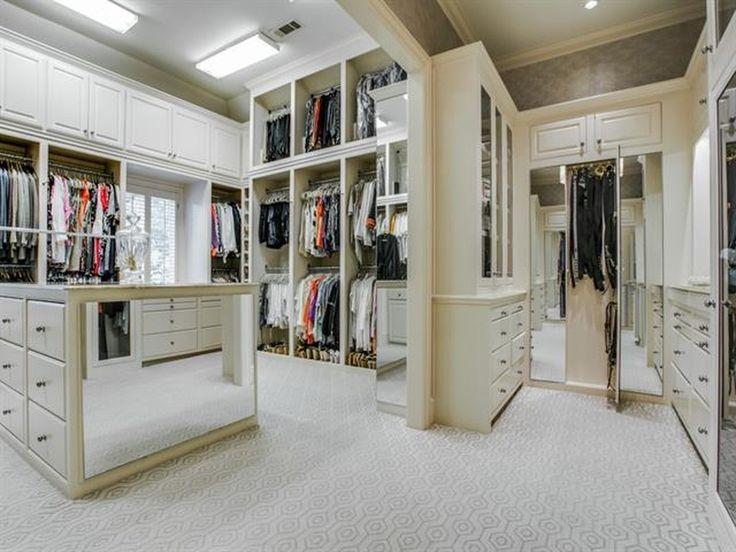 Mirror Master Closet