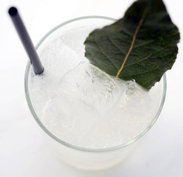 Cocktail of the Week: A Spicy Thai Reviver