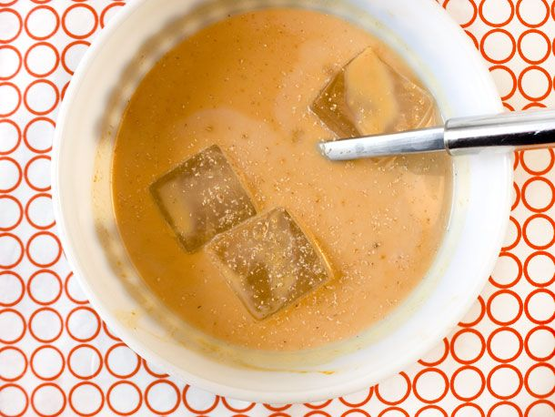 Drinking in Season: Pumpkin Punch with Cinnamon-Infused Rum