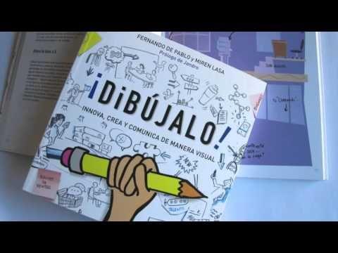Dibujario: Fernando de Pablo: Entrevista en Radio el día de Tenerife. DiBÚJALO