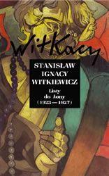 S.I. Witkiewicz - LISTY DO ŻONY