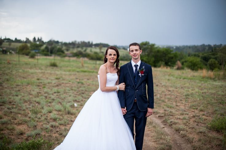 Danielle Michelle Photography » Wedding and Portrait Photography » Richard and Camilla > Married