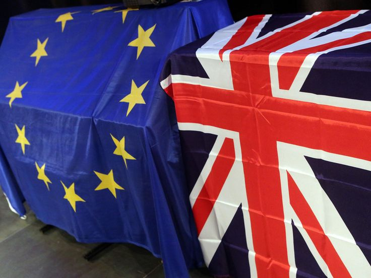 Brexit could send shock waves across US and global economy
