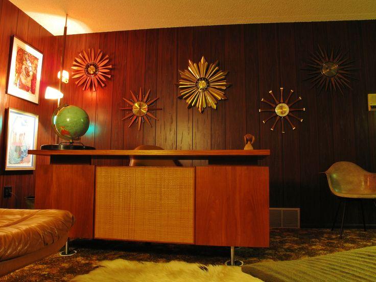 retro home office. Rinehart Retrou0027s Home Office Retro