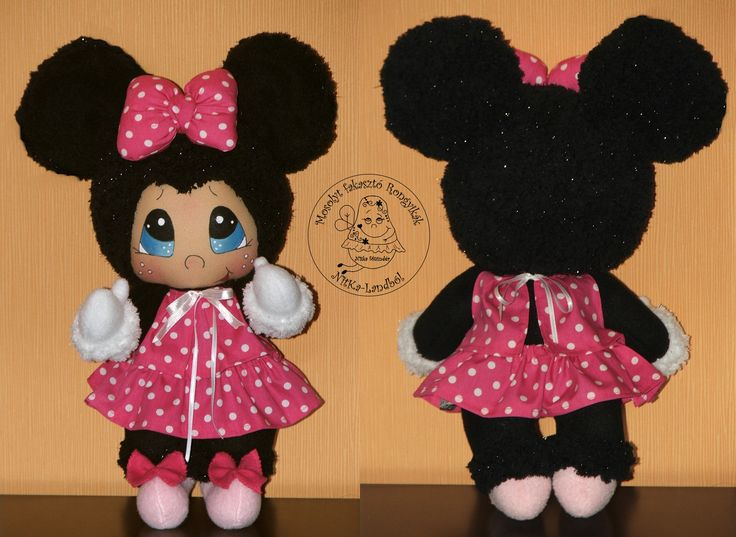 Minnie in my style