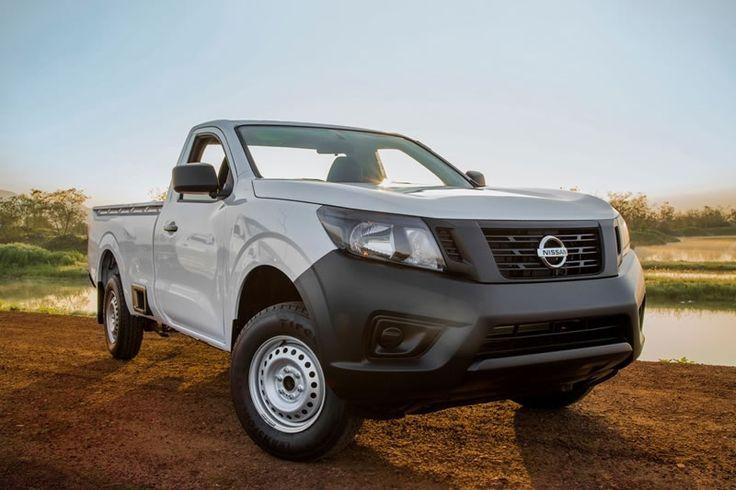 Nissan presentó la Pick Up NP300 2016 de cabina sencilla - http://webadictos.com/2015/08/27/nissan-pick-up-np300-2016-cabina-sencilla/?utm_source=PN&utm_medium=Pinterest&utm_campaign=PN%2Bposts