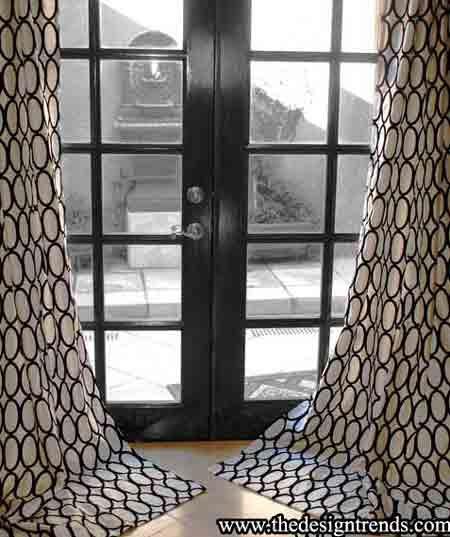 17 mejores imágenes sobre Window treatments en Pinterest ...
