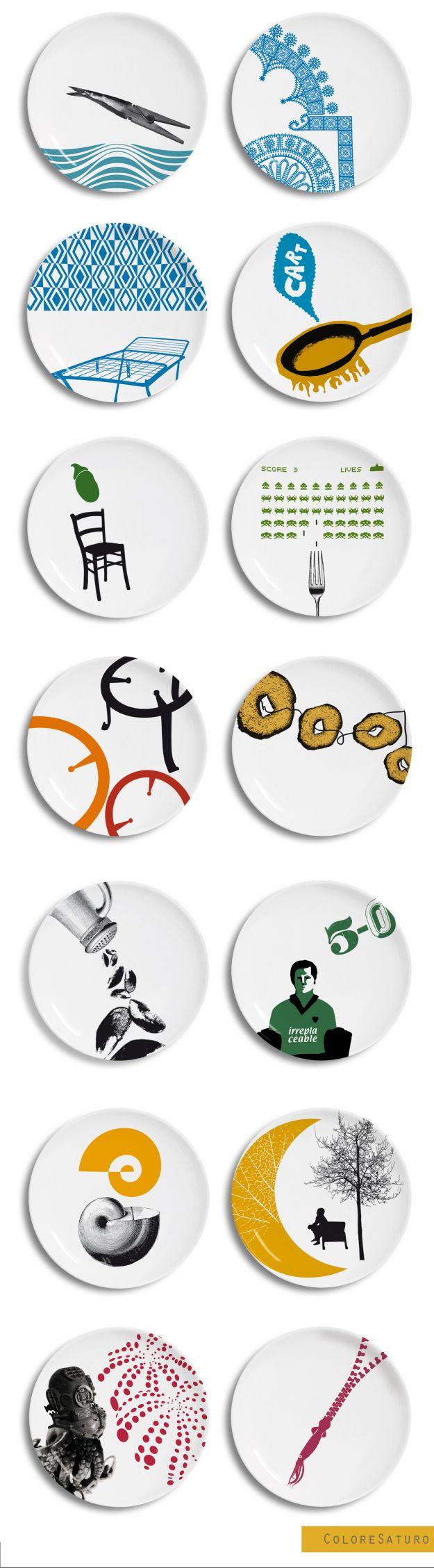 Collection_Dishes  recipes _ #gastronomiapugliese #pugliese #usopposto #ceramiche