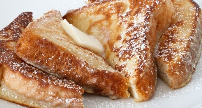 How To Make The Best French Toast In The World