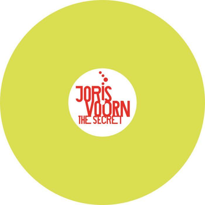 Joris Voorn The secret