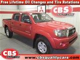 2011 Toyota Tacoma For Sale in Durham 3TMLU4EN7BM064100