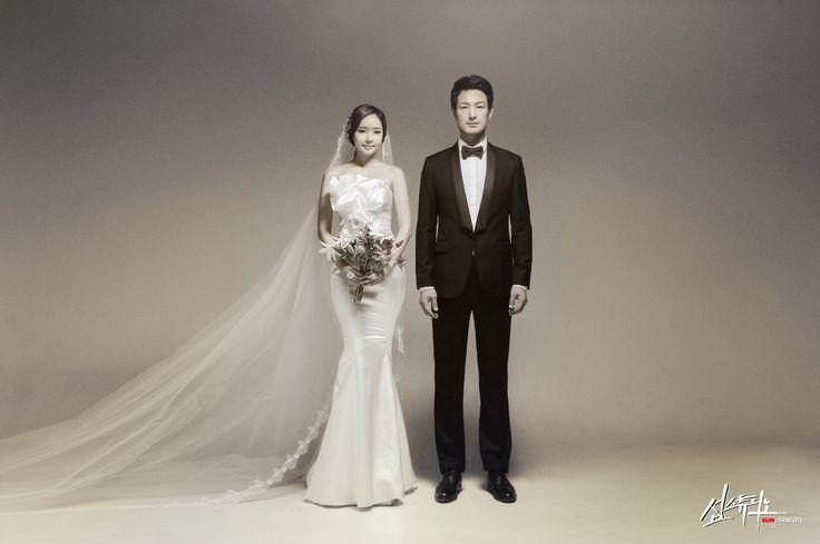 2017 Korea Pre Wedding New Sample