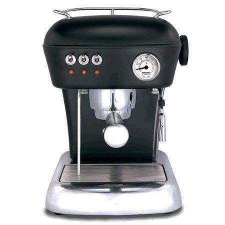Ascaso DUbbV** Dream UP Espresso Machine by Ascaso. $689.00